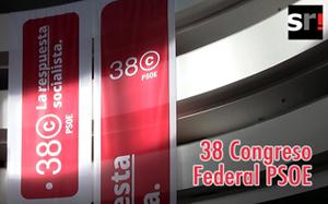 Especial 38 Congreso Federal del PSOE