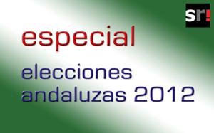 Especial Elecciones Andaluzas 2012
